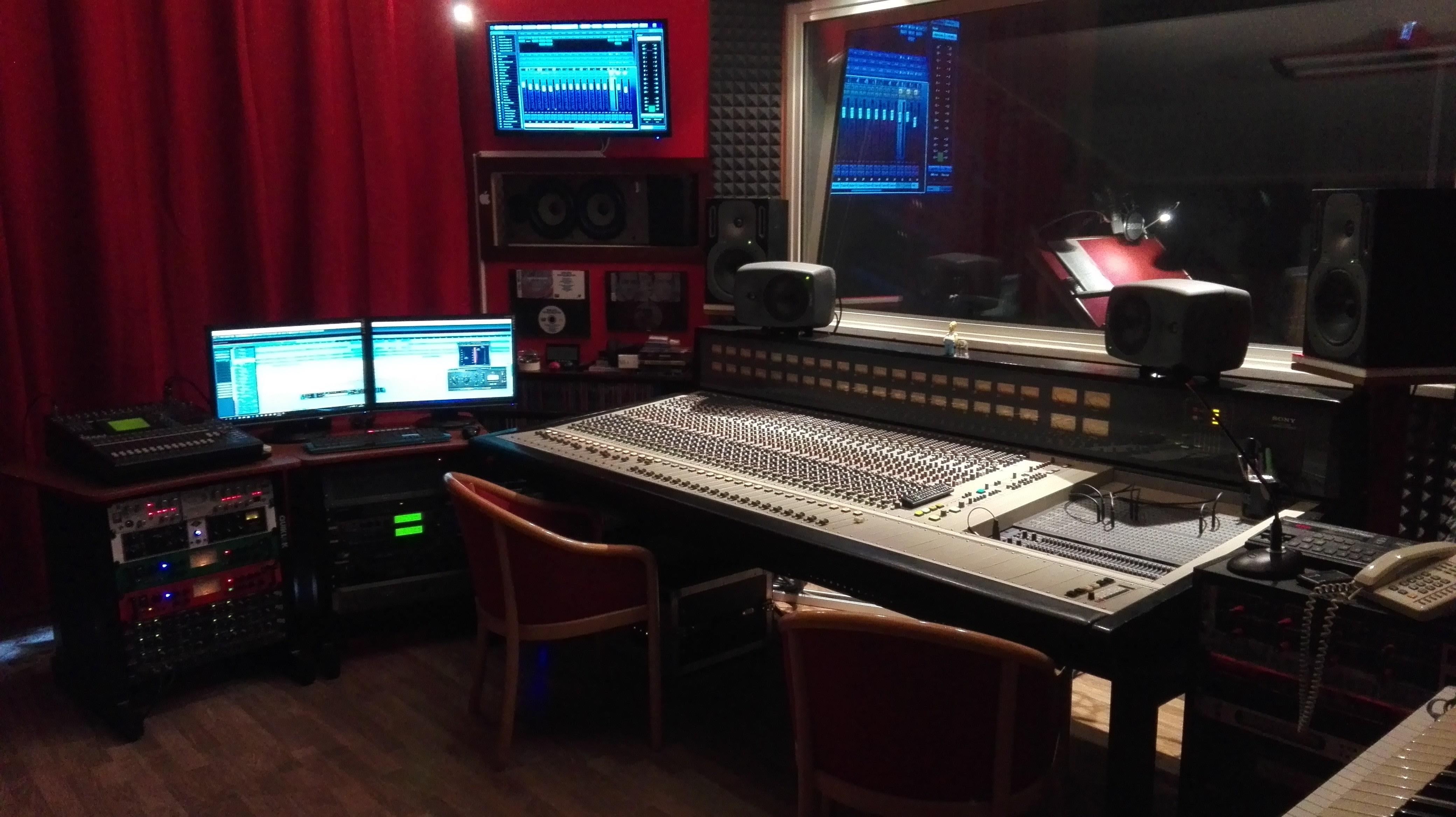Red Studio Palermo
